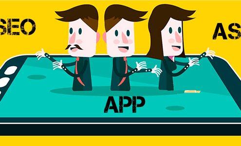 ASO – El posicionamiento de las Apps Móviles