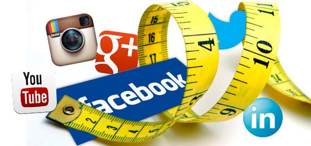 Tamaños y medidas de las cabeceras de las Redes Sociales