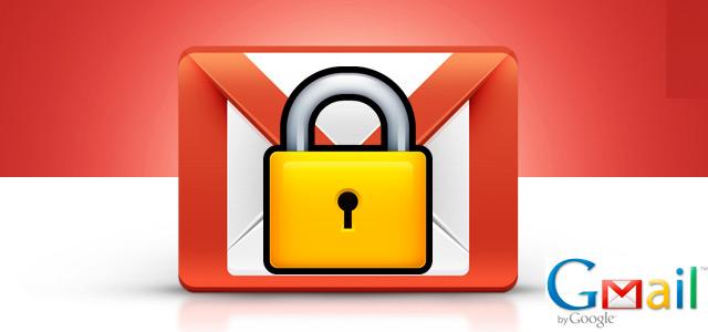 Recuperar mi contraseña de Gmail