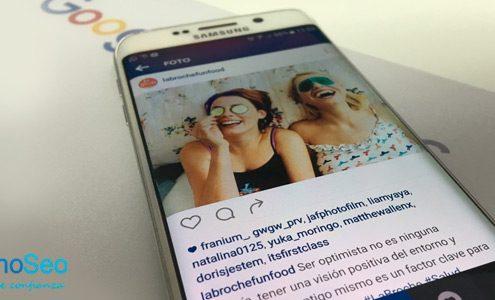 Gestionar varias cuentas de Instagram