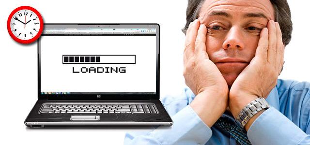 Mejorar la velocidad de carga de tu sitio web