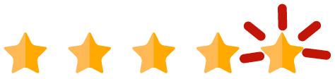 Opiniones 5 estrellas