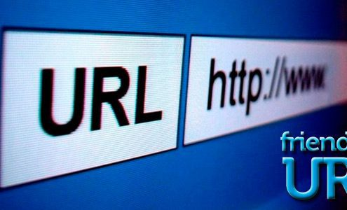 Urls Amigables